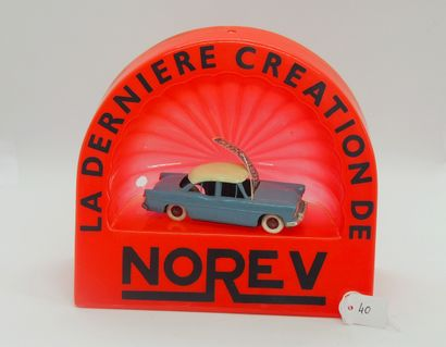 NOREV - France - 1/43rd - Plastic (2)  EXCEPTIONAL...