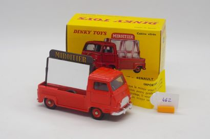 DINKY TOYS - FRANCE - Métal (1)  # 564 RENAULT...