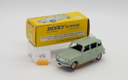 DINKY JUNIOR - FRANCE - Métal (1)  - # 100...
