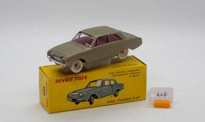DINKY TOYS - FRANCE - Métal (1)  # 559 FORD...