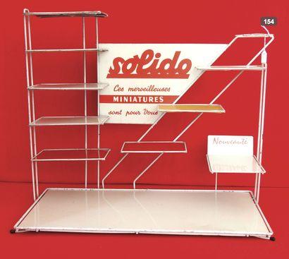 SOLIDO - France - Métal (1)  EXCEPTIONNEL!...
