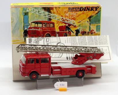 DINKY TOYS - FRANCE - Métal (1)  # 568 BERLIET...