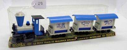 NOREV - France - 1/86th - Plastic (1)  #...