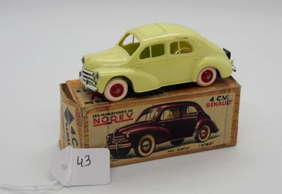 NOREV - France - 1/43rd - Plastic (1)  -...