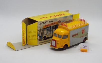 DINKY TOYS - FRANCE - Métal (1)  # 587 CITROËN...