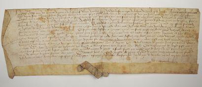 HAUTE-VIENNE. 1530. PEYRAT-LE-CHATEAU (87)....
