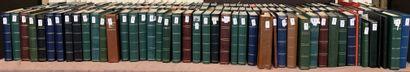 200 Albums Thématique Oiseaux, Bateaux et...