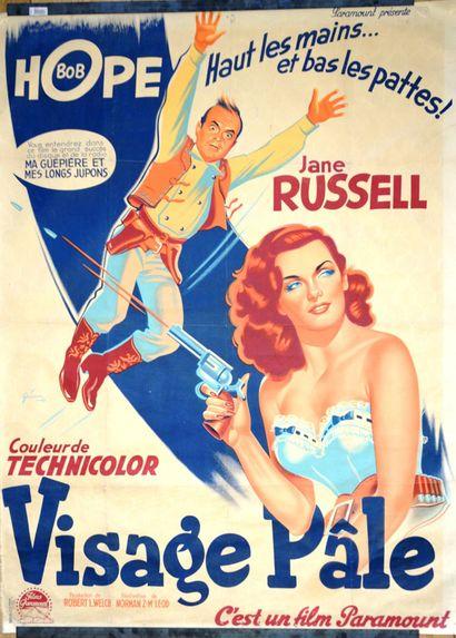 VISAGE PALE 1948 - FR Robert L Welch/Norman...