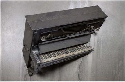 * ARMAN (1928-2005)  Immersion « Roland à...