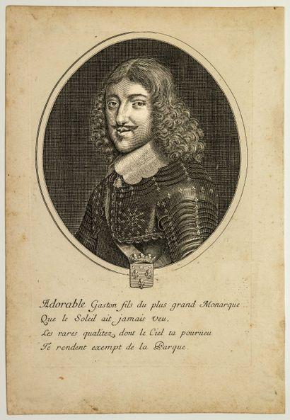 - GASTON DE FRANCE, connu sous le nom de...