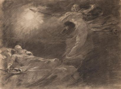 Paul MERWART (1855-1902) Les élégantes Mine...