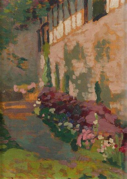 Attribué à Emile-Jacques RUHLMANN (1879-1933)...