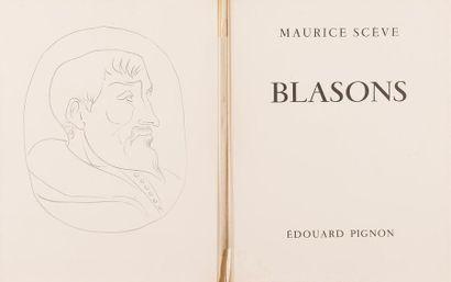 Edouard PIGNON - Maurice SCEVE