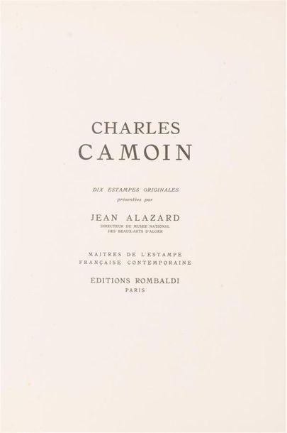 Charles CAMOIN