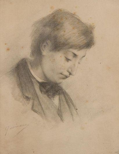 Claude-Aimé dit Charles QUINSAC (1811-1879)...