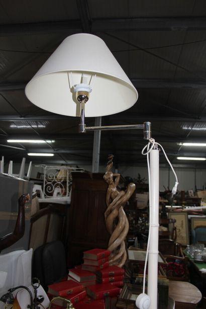 Ensemble de 3 lampes à poser  Moderne  On...