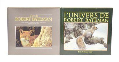 ART ANIMALIER - BATEMAN (Robert)  L'Art de...