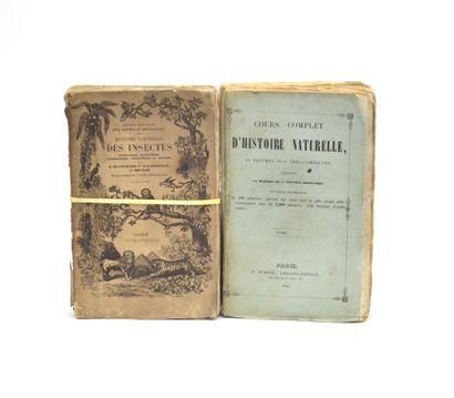 BLANCHARD (Émile)  Histoire naturelle des...
