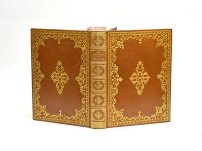 Encyclopédie Panckoucke  BONNATERRE (Pierre...