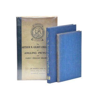 BIBLIOGRAPHIE  Réunion de 3 ouvrages : BARTLETT...