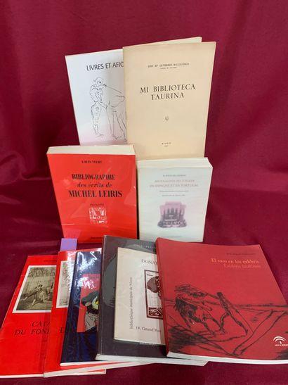Bibliothèque Municipale de Toulouse, Catalogue...