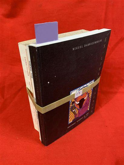 ENSEMBLE DE PUBLICATIONS UBTF  (EXEMPLAIRES...