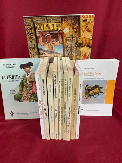 ENSEMBLE DE PUBLICATIONS UBTF  NOEL Eugenio,...