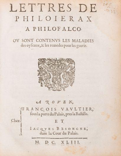 Ex-libris bibliothèque du châteaud e Valançey...