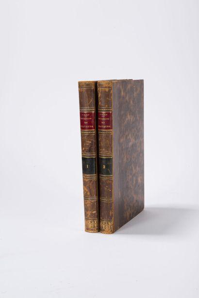 BASAN (Pierre François)  Dictionnaire des...