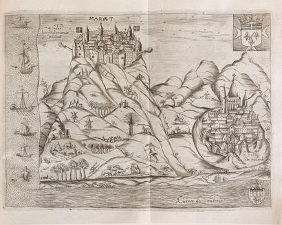 Ordre de Malte  BOSIO (Giacomo)  Histoire...