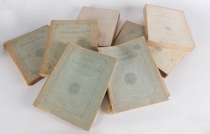 BORDEAUX  Réunion d'ouvrages : - Un siècle...