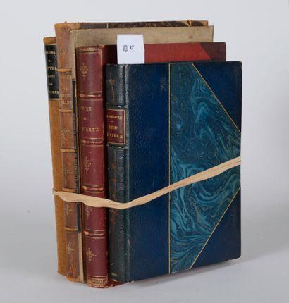Monographies  VARIA BEAUX-ARTS  - [WATTEAU]...