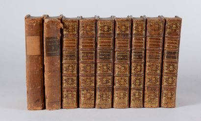 Bibliographie  DEBURE (Guillaume, François)...