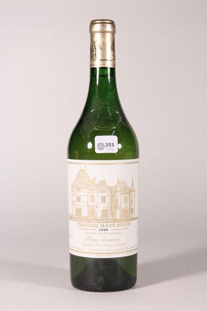 2000 - Château Haut-Brion  Pessac-Léognan...