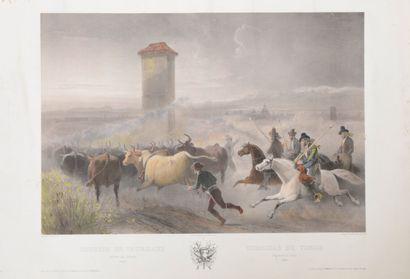 BLANCHARD (Pharamond)  SABATIER (Léon Jean-Baptiste)...