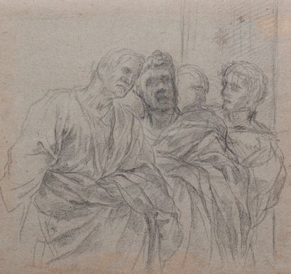Lazzaro BALDI (Pistoia, Toscane, 1624Rome,...