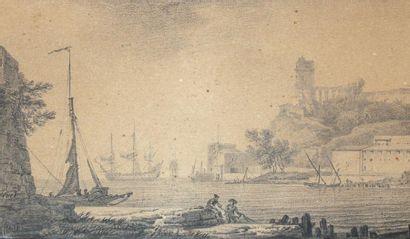 ALEXANDRE JEAN NOEL (BRIE-COMTE-ROBERT 1752-PARIS...
