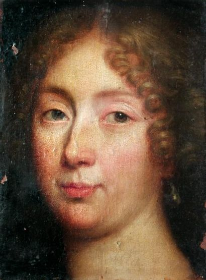 ECOLE FRANÇAISE VERS 1700, suiveur de Pierre...