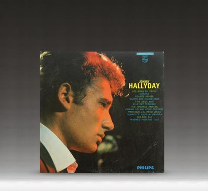 «JH Sings America's rockin'hits»  Standard...