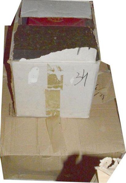 Voyages, Albums, Histoire: 4 cartons d'ouvrages...