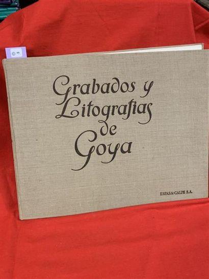 Miguel VELASCO Y AGUIRRE Grabados y litografias...