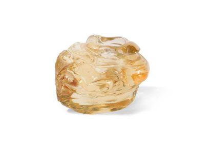 Petit rince pinceaux en cristal de roche...