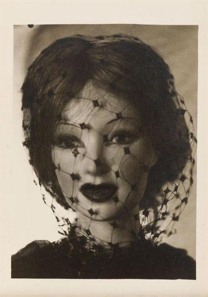 Pierre MOLINIER 1900-1976 « La poupée avec...