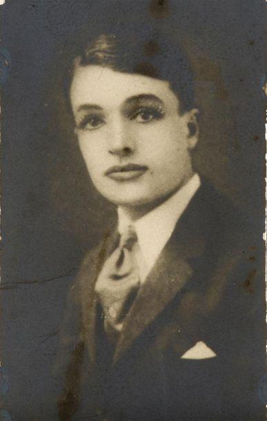 Pierre MOLINIER 1900-1976