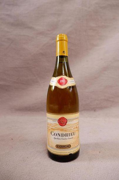 Condrieu 1993 1 bouteille