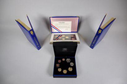 Monnaie de Paris. 3,88 euros. Tirage 7500...