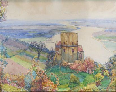 Charles CERNY (1892-1965)