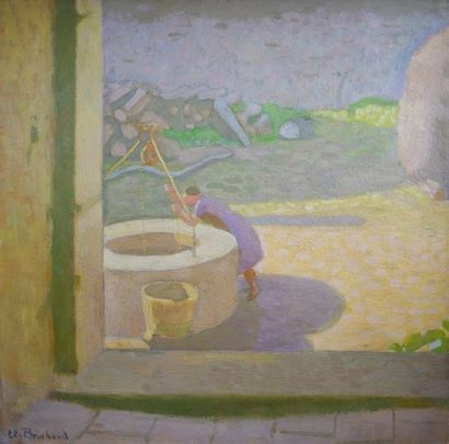 Etienne BOUCHAUD (1898-1989)