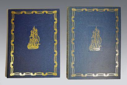 Jean POLAK, Bibliogaphie maritime française...
