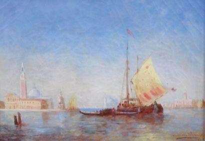 Paul Charles Emmanuel GALLARD-LÉPINAY (1842-1885)...